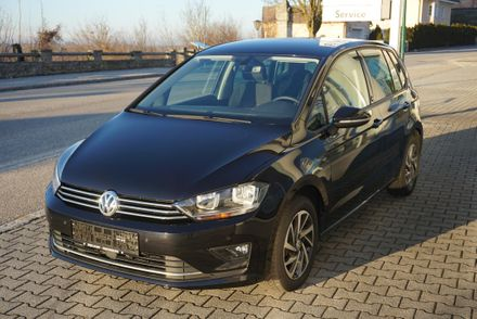 VW Golf Sportsvan Rabbit TDI