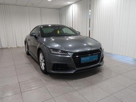 Audi TT Coupé 2.0 TDI