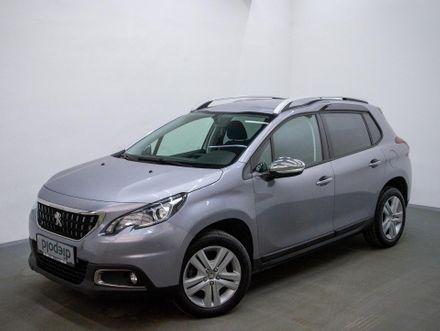Peugeot 2008 1,6 BHDI S&S Style