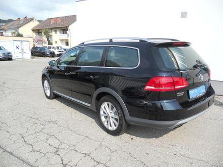 VW Passat Alltrack Sky TDI 4MOTION BMT
