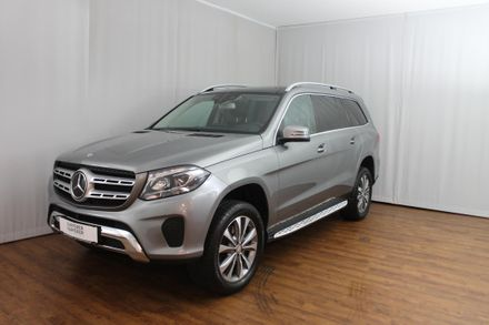 Mercedes GLS 350 d 4MATIC Aut.