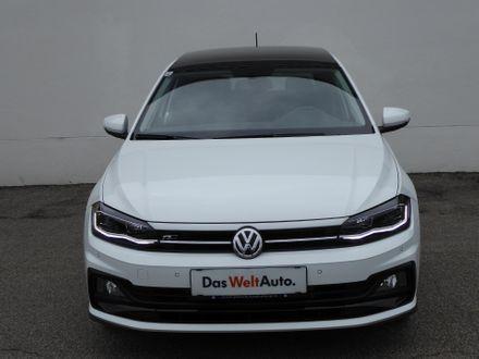 VW Polo Highline TSI
