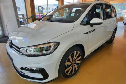 VW Touran Sky TDI