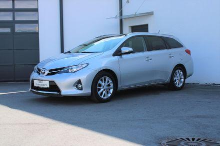Toyota Auris TS 1,33 dVVT-i Active