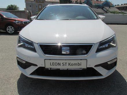 SEAT Leon ST FR TSI ACT