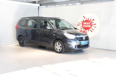 Dacia Lodgy Lauréate dCi 110