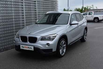 BMW X1 xDrive18d Österreich-Paket Aut.