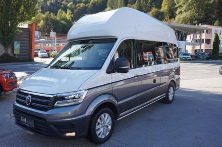 VW Grand California 600 TDI