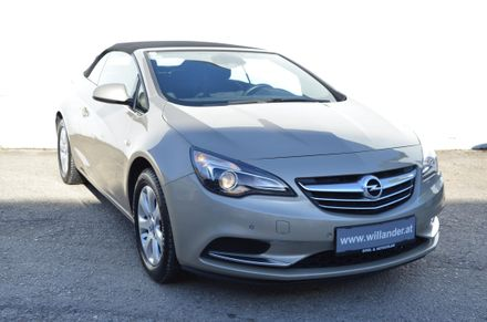 Opel Cascada 1,4 Turbo Ecoflex Edition Start/Stop System