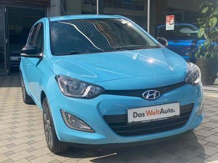 Hyundai i20 1,25 Life Go
