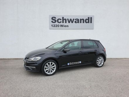 VW Golf iQ Drive TSI DSG