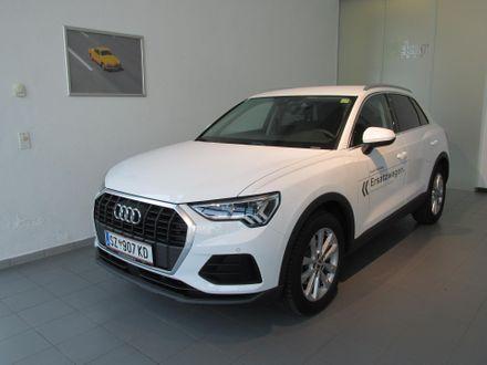 Audi Q3 35 TDI