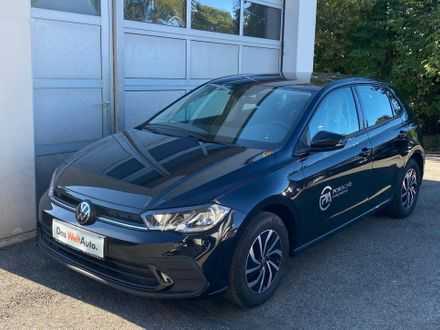 VW Polo Life TSI