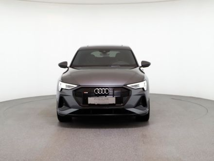 Audi e-tron SB 55 quattro S line ext.