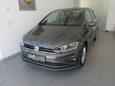 VW Golf Sportsvan Highline TSI
