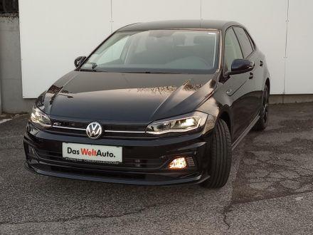 VW Polo Comfortline TSI OPF