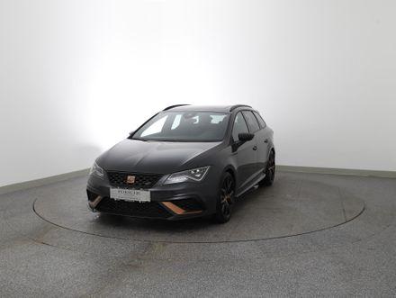 SEAT Leon ST Cupra R 300 TSI DSG 4Drive