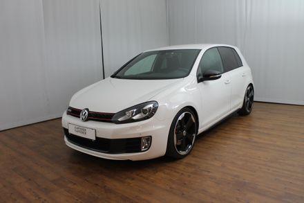 """VW Golf GTI """"Wörthersee Edition 2012"""""""