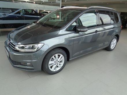 VW Touran Comfortline TSI ACT OPF 5-Sitzer
