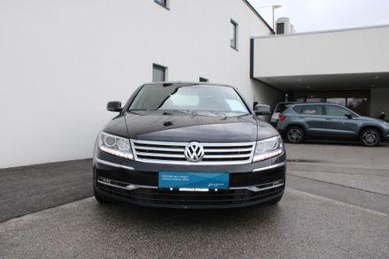 VW Phaeton V6 TDI 4MOTION (5 Sitze) TT