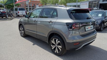 VW T-Cross Life TDI