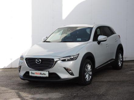 Mazda CX-3 G120 Revolution