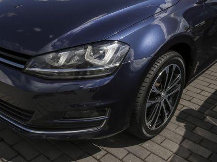 VW Golf Variant Comfortline BMT TDI