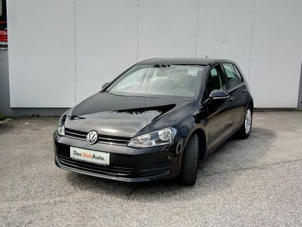 VW Golf Comfortline TDI