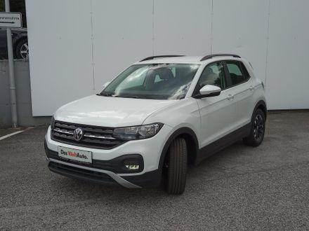 VW T-Cross TDI