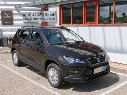 SEAT Ateca Austria Edition 1.0 TSI