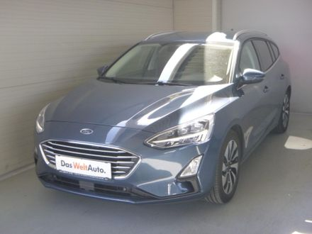 Ford Focus Traveller 1,5 EcoBlue Trend Edition Business