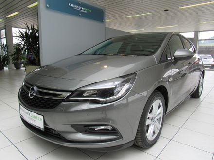Opel Astra 1,6 CDTI ECOTEC Österreich Edition