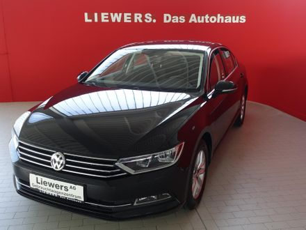 VW Passat Comfortline TDI DSG