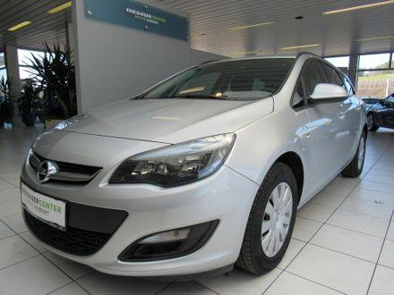 Opel Astra ST 1,6 CDTI ecoflex Edition St./St.