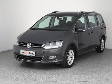 VW Sharan Comfortline TSI OPF 5-Sitzer