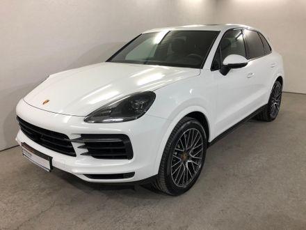Porsche Cayenne S III