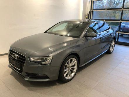 Audi A5 Sportb. 3.0 TDI quattro