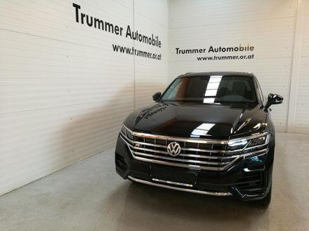 VW Touareg R-Line TDI SCR 4MOTION