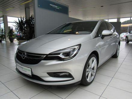 Opel Astra 1,6 CDTI Dynamic Start/Stop System