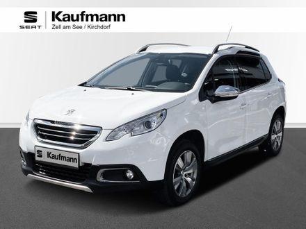 Peugeot 2008 1,2 PureTech 110 S&S Aut. Allure