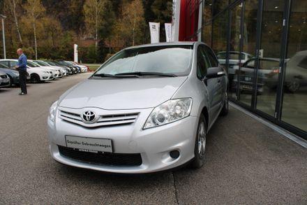 Toyota Auris 1,4 D-4D 90 DPF Young