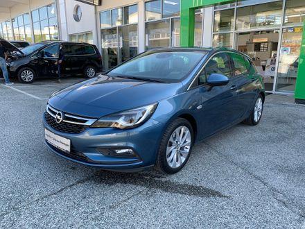 Opel Astra 1,6 CDTI Ecotec Dynamic Aut.