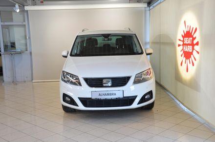 SEAT Alhambra Xcellence TDI 4Drive