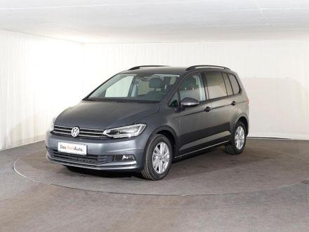 VW Touran Sky TSI ACT OPF 5-Sitzer
