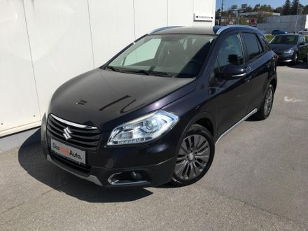 Suzuki SX4 S-Cross 1,6 flash