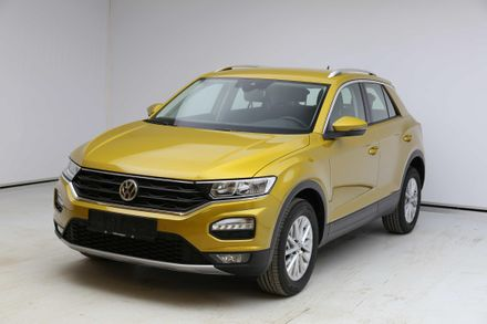 VW T-Roc Design TSI