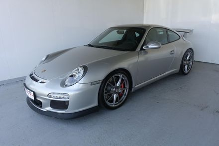 Porsche 911 GT3 II