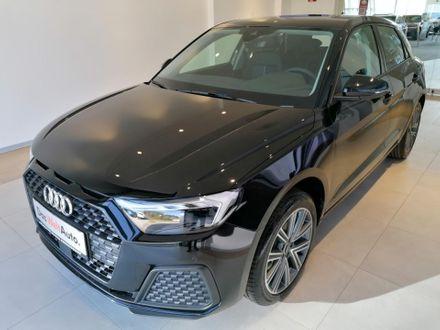 Audi A1 Sportback 30 TFSI intense