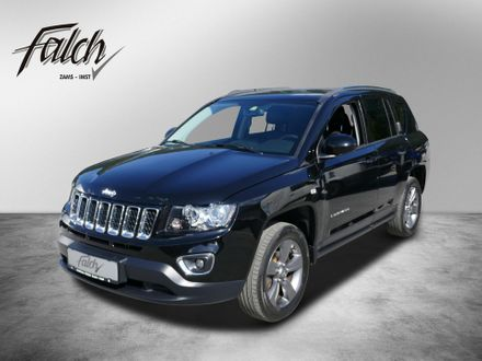 Jeep Compass 2,2 CRD North 4WD