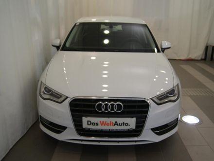 Audi A3 SB 1.4 TFSI Style